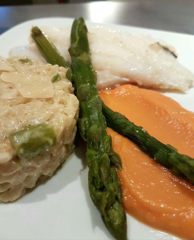 recette risotto aux aspergs